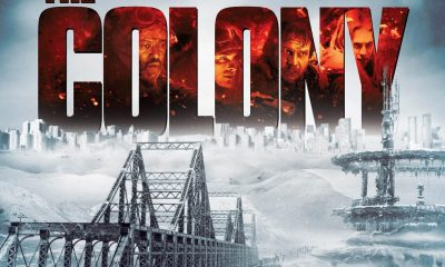 The Colony Poster