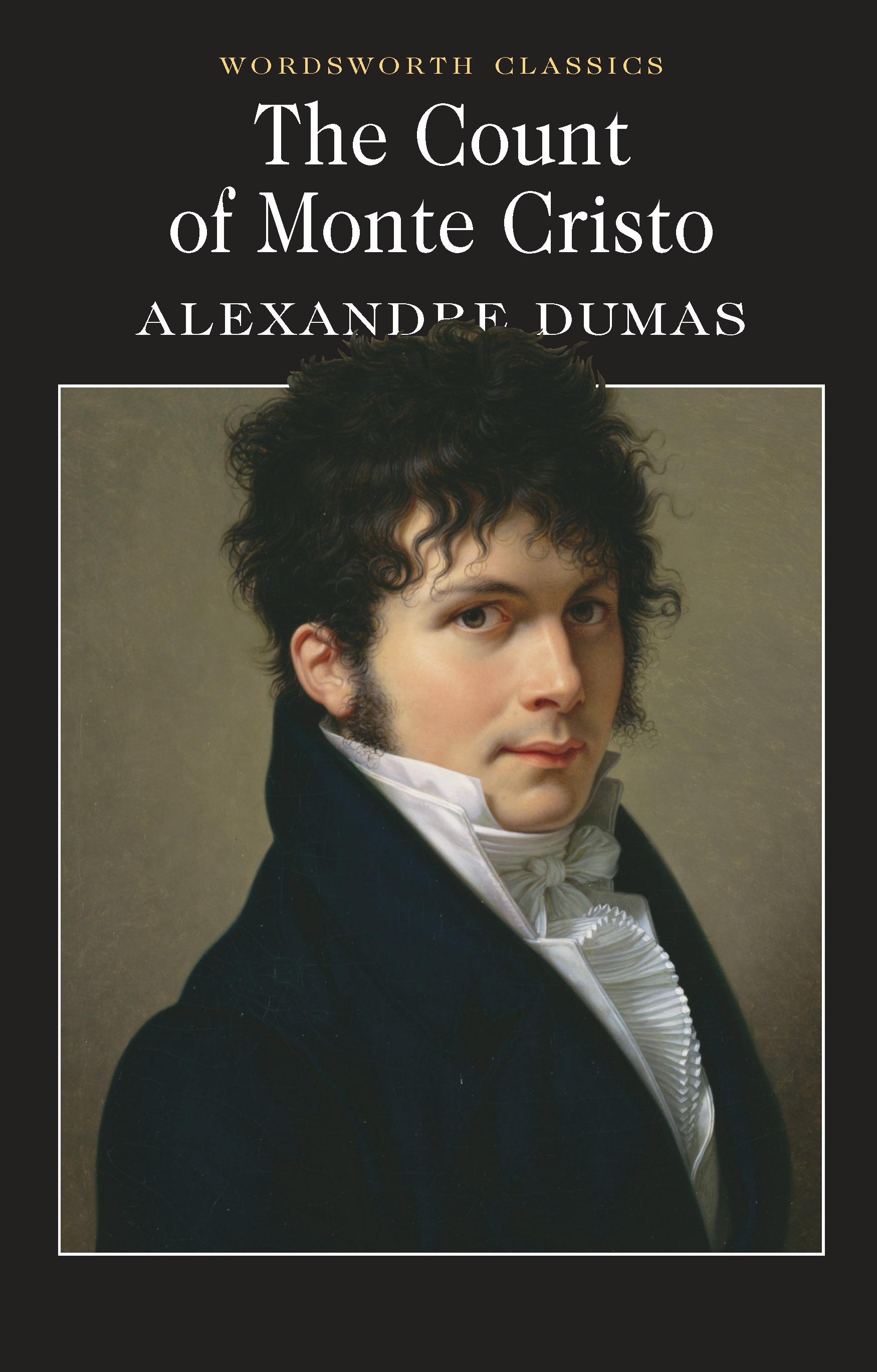 The Count of Monte Cristo (disambiguation)