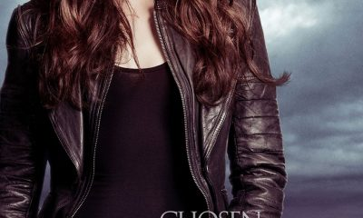 The Mortal Instruments: City of Bones Character Poster 2