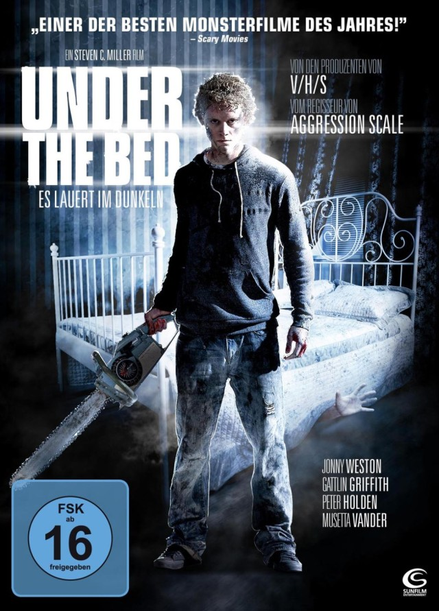 Under The Bed Review