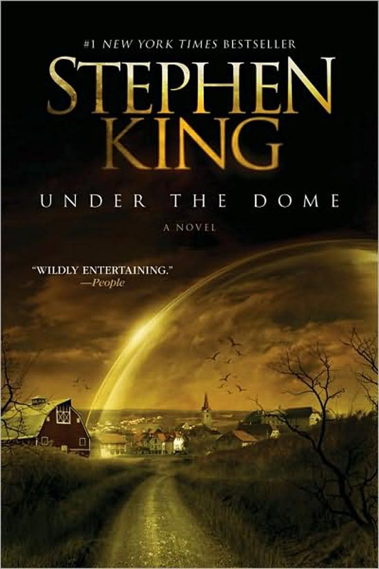 Stephen King's UNDER THE DOME – First Look! | FilmoFilia