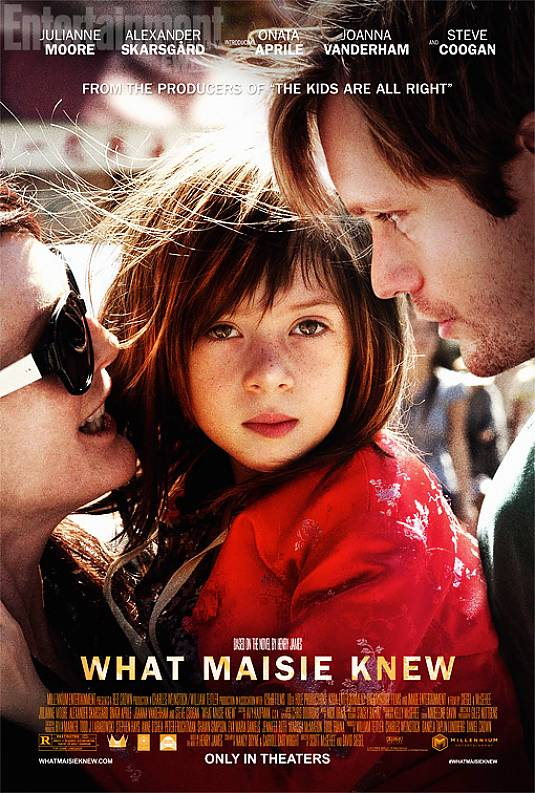 What Maisie Knew Poster