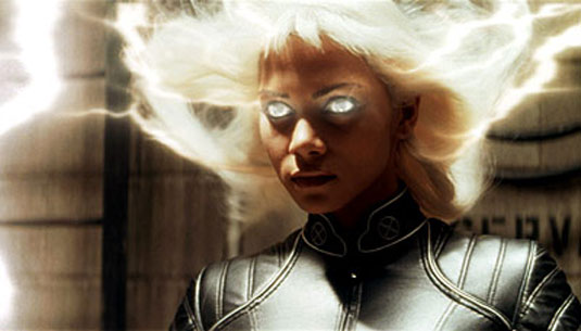X-Men - Halle Berry as Storm