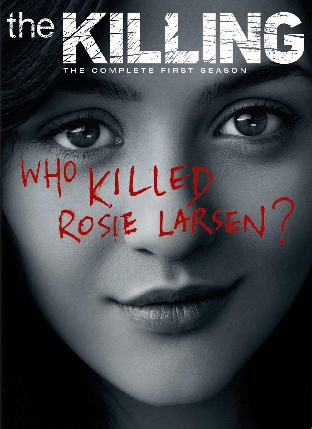 The Killing Serie