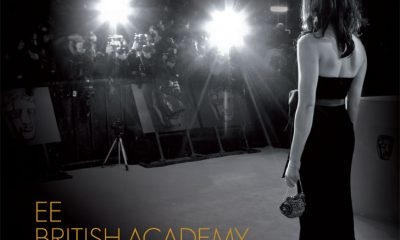 BAFTA Awards Poster