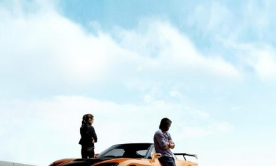 FAST & FURIOUS 6 Poster 01