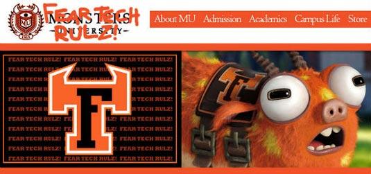 Monsters University Fear Tech Hack