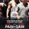 Pain & Gain One Sheet Poster