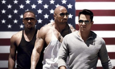 Pain & Gain Wallpaper