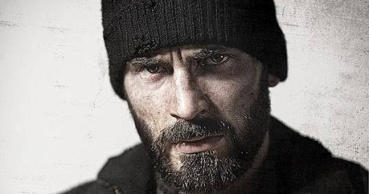 SNOWPIERCER Character Posters