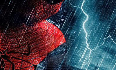 The Amazing Spider-Man 2 pic