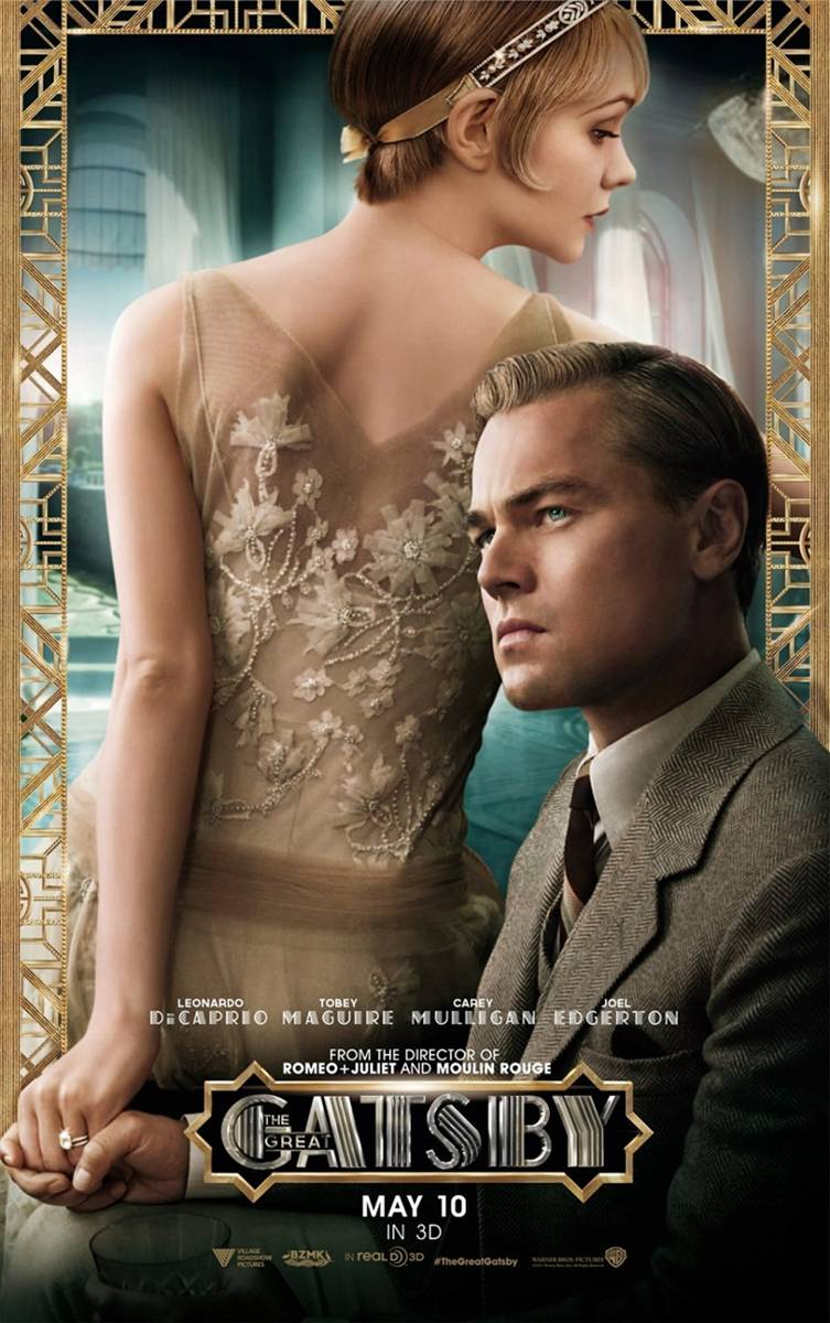 is the great gatsby great 'the great gatsby' is an american classics that has come to represent the jazz age here are some well-known quotes from the legendary book.