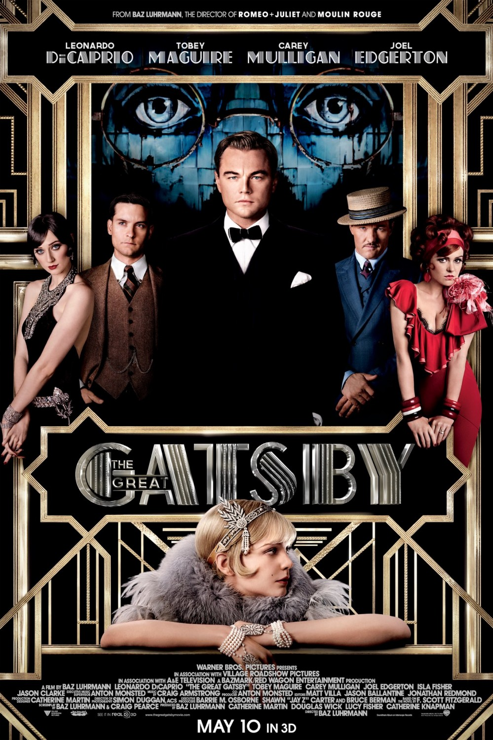 Đại Gia Gatsby - The Great Gatsby