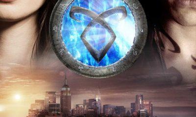 The Mortal Instruments City of Bones Poster