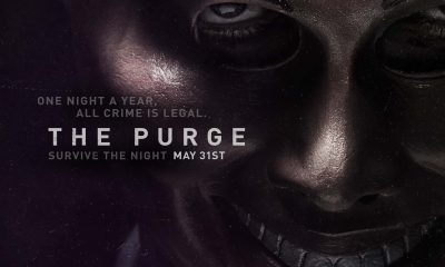 The Purge-Poster