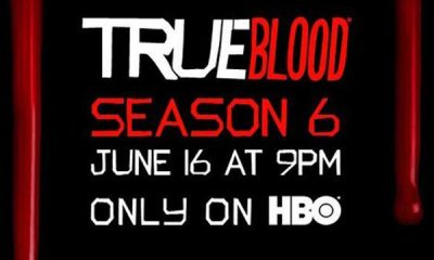 True Blood Season 6 promo