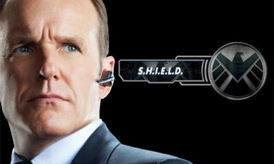 S.H.I.E.L.D.'s Agent Coulson