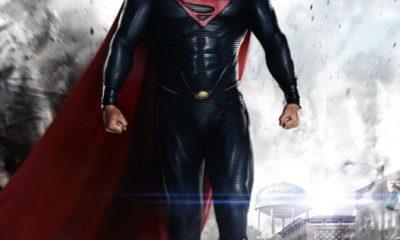 Empire Superman cover