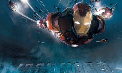 Iron Man 3 idea 7