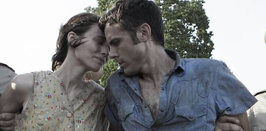 Ain't Them Bodies Saints Images