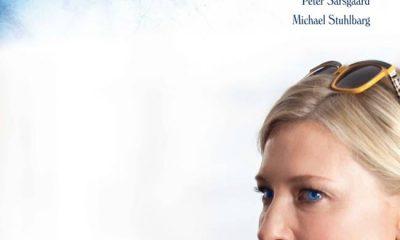 BLUE JASMINE Poster