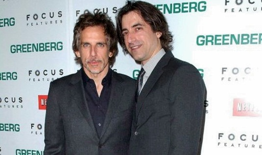 Ben-Stiller and Noah Baumbach