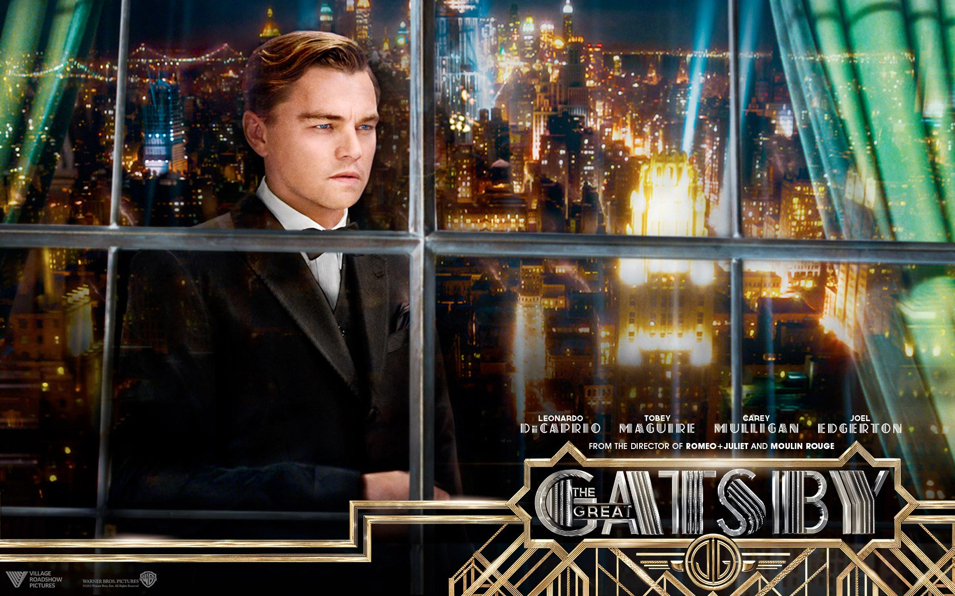the great gatsby is gatsby By stefanie nguyen the theme of time in the great gatsby in conclusion, we see that as time progresses, nick has had a change of heart he abides in his father's advice by trying not to judge people.