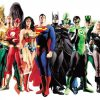 Justice League - Movie