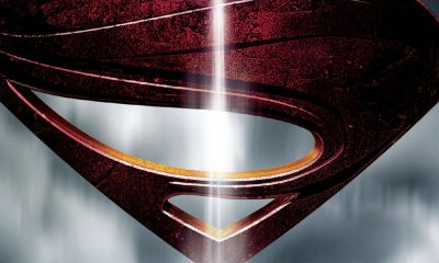 Man of Steel-Poster-Superman