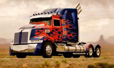 Transformers 4, Optimus Prime