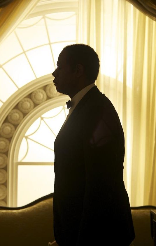 Lee Daniels The Butler: New Title, New Poster, Same Movie