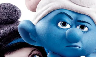 The Smurfs 2 Poster 01