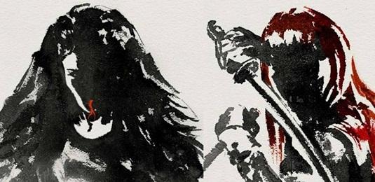 The Wolverine - Viper-Yukio Posters