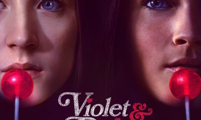 VIOLET & DAISY Poster 01