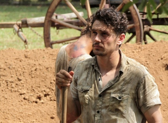 As I Lay Dying-James Franco