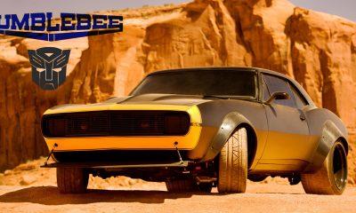 Bumblebee, Transformers 4