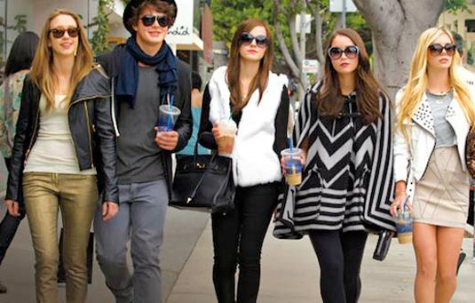 The Bling Ring