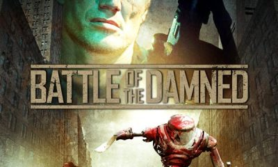 BATTLE OF THE DAMNED Poster 01