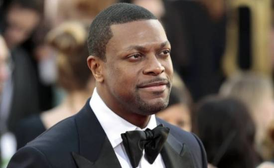 chris tucker 2016