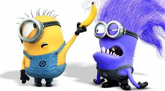 Despicable Me 2 Posters