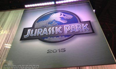 JURASSIC PARK 4 Banner
