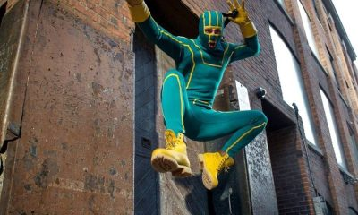KICK-ASS 2 Image