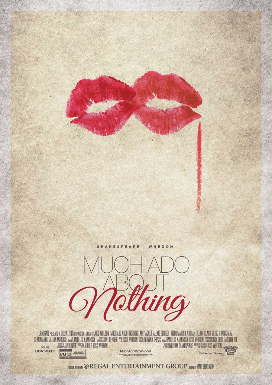 the role of romantic love in the plot of shakespeares much ado about nothing 2016-10-13 the best shakespeare comedies from laugh riots to  which has nothing to do with the plot of the  tina fallon—much ado inspires belly laughs and romantic.