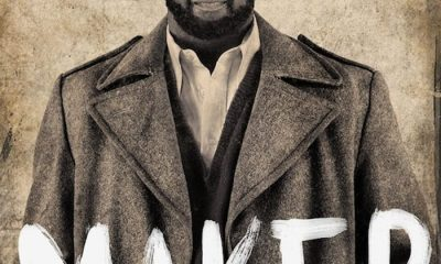 Mandela Long Walk to Freedom Poster 01