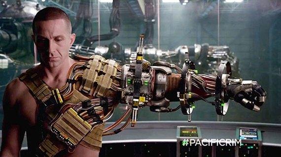 Gottlieb Pacific Rim a huge Pacific Rim update