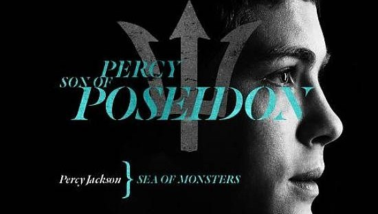 percy jackson sea of monsters character banner