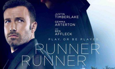 Runner, Runner Poster