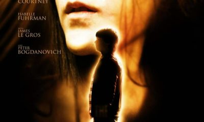 THE BETWEEN Poster