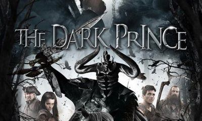 THE DARK PRINCE Poster