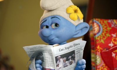 THE SMURFS 2 Image 07
